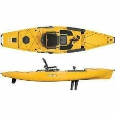 Fishing Kayaks With Pedals Are Here!