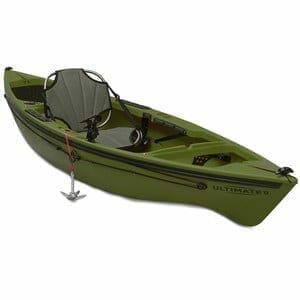 Native Watercraft ultimate 12 Fishing Kayak