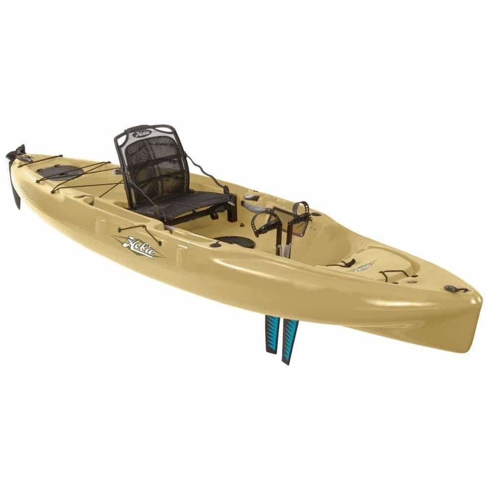 Best Pedal Kayaks Of 2019 Top 11 Bkc Hobie