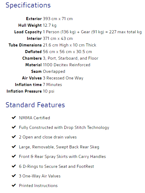 393rl specifications