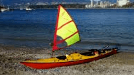 falcon-sails-kayak-sail