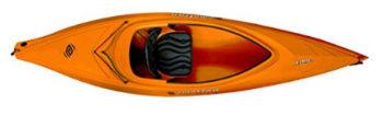 Emotion Edge Kayaks