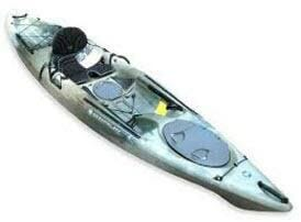 Best Fishing Kayaks Buyers Guide Top 101