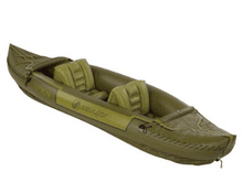 Sevylor Tahiti Fishing & Hunting Inflatable Kayak