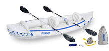 Sea Eagle 370 Review