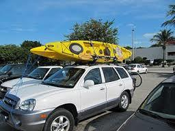 transport kayak