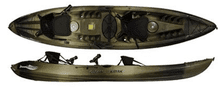 Malibu Two XL Angler Tandem Fishing Kayak