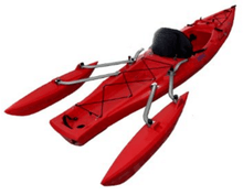 Trikayak XS 1 Kayak Review