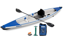 The Sea Eagle 393rl Review
