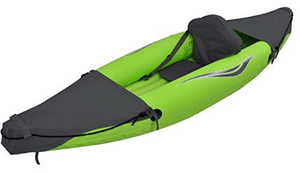 Outdoor Tuff Stinger 3 Review