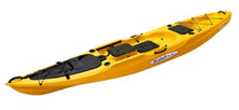 Malibu Kayaks X-Factor Kayak Review