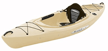 Malibu Kayaks Sierra 10 Kayak Review