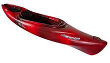 Old Town Canoes & Kayaks Vapor 12XT Kayak Review