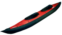 Swing 2 Inflatable Kayak Review