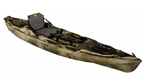 Ocean Kayak Prowler Big Game Angler II Review