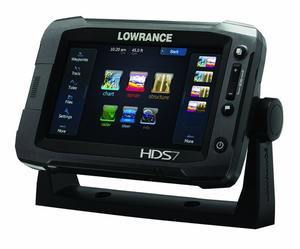 Lowrance Weather Resistant Fish Finder