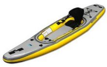 Airis Sport Kayak Review