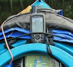 Best Kayak GPS
